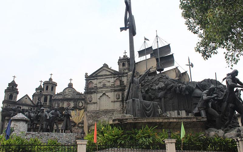 història de les illes filipines