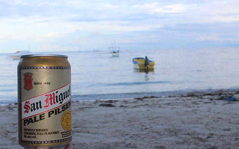 Cervesa San Miguel, la nostra?