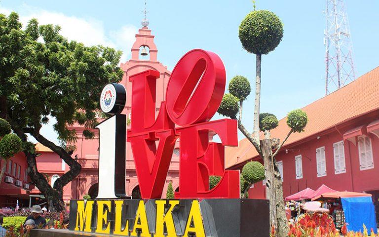 Malacca (Malàisia)