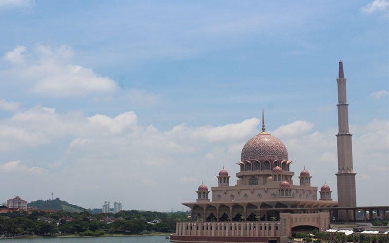 Putrajaya (Malàisia)