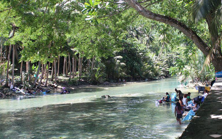 Coses que no t'esperes per les Filipines
