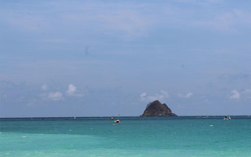 visitar Lombok