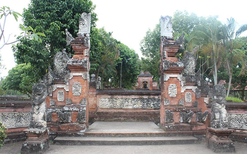 visitar Lombok temple
