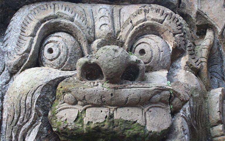L'illa de Bali (Indonèsia)