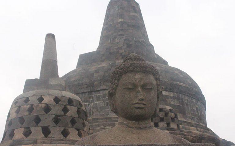 Com anar a Borobudur i gastar menys del que esperes