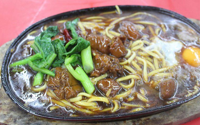 Què menjar a Malàisia