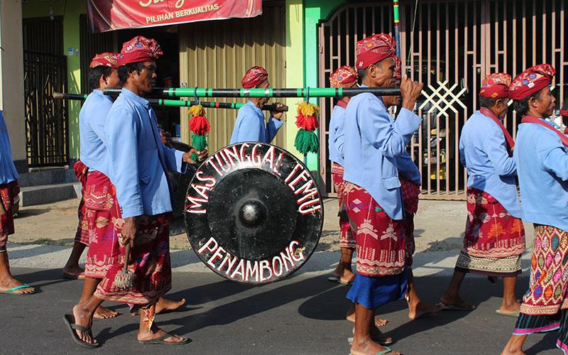 viatjar per lliure a indonesia