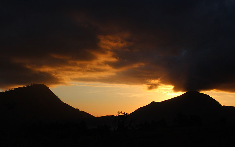 volcà rinjani de nit gratis