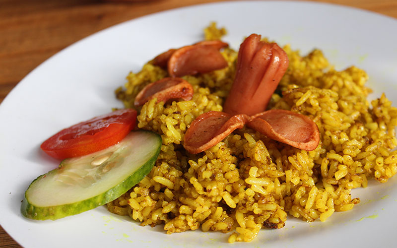 goreng indonèsia