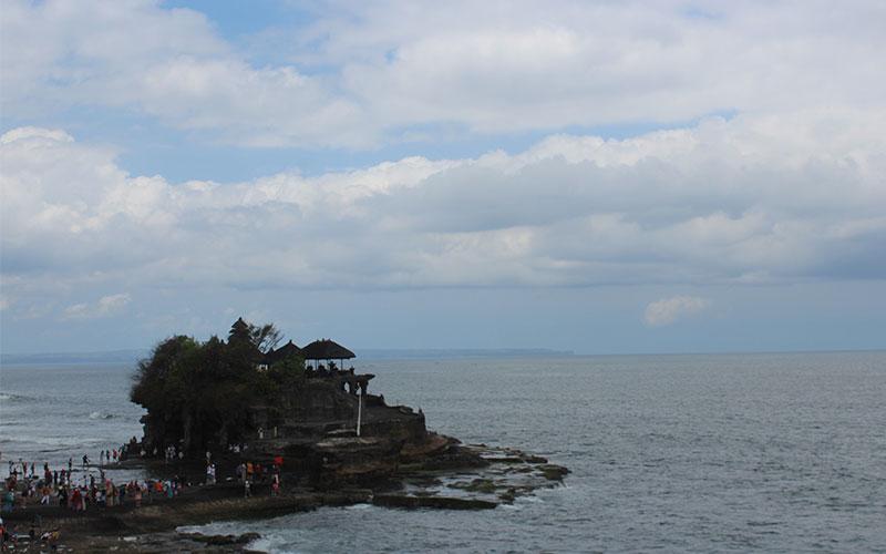 Indonèsia amb motxilla lliure