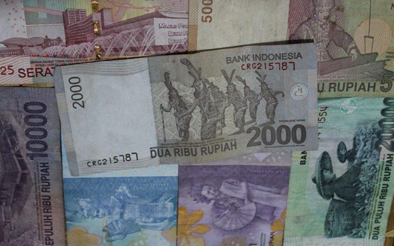 Itinerari per Indonèsia