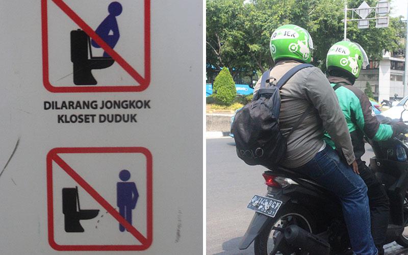 curisositats indonesia