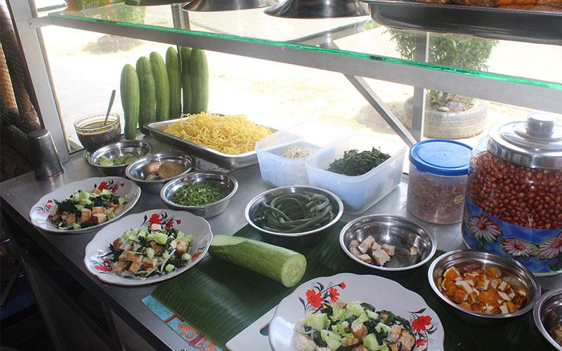 menjar casolà indonèsia