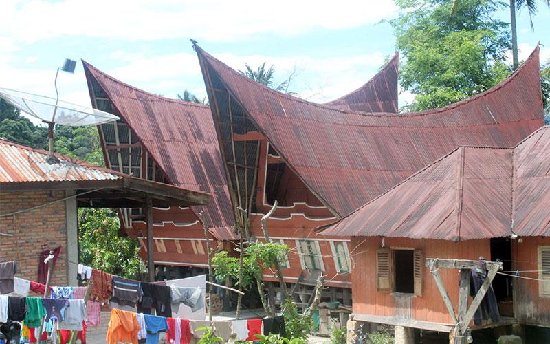 llac toba indonesia sumatra