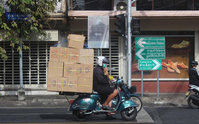 Coses que no t'esperes per Tailàndia