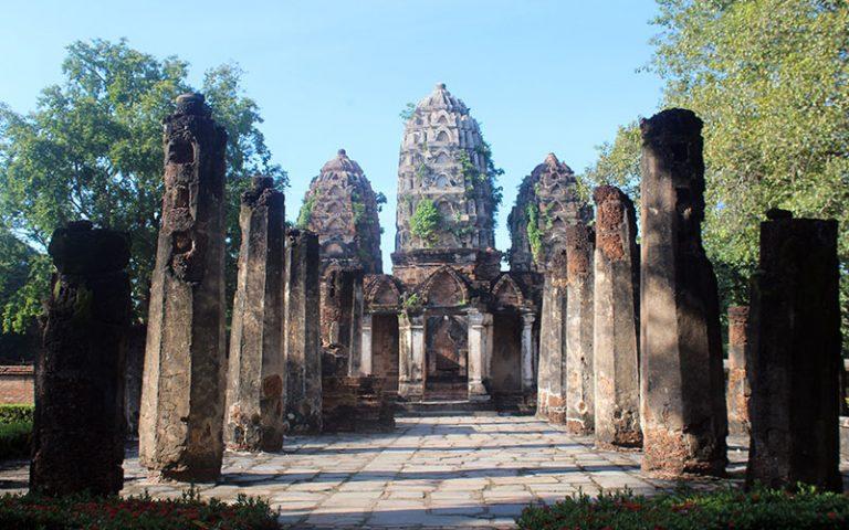 Sukhothai (Tailàndia)