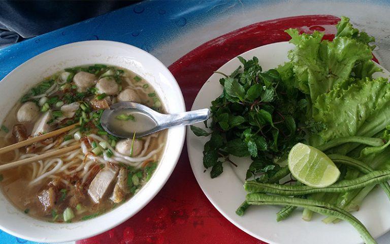 Què menjar a Laos