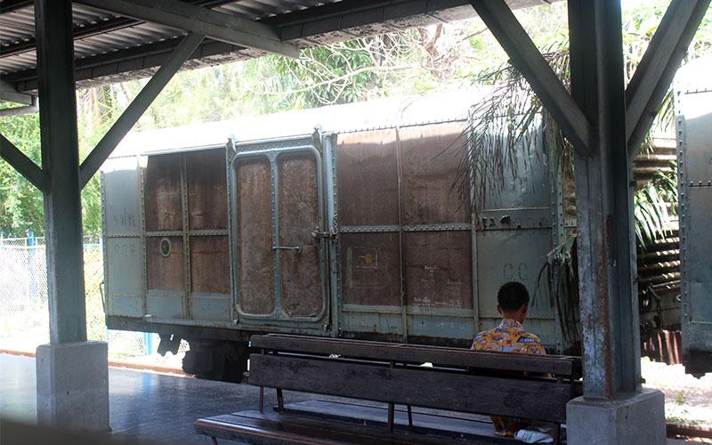 Tailàndia amb pressupost motxiller