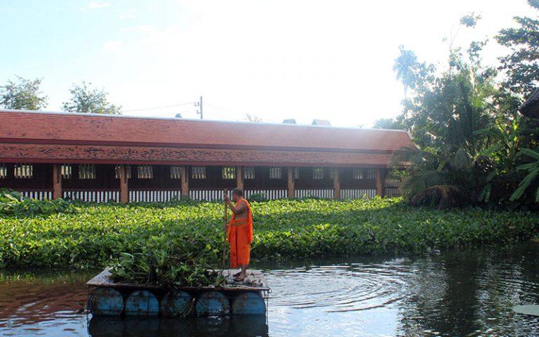 Itinerari per Tailàndia