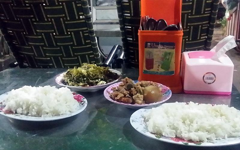 cambodja menjar