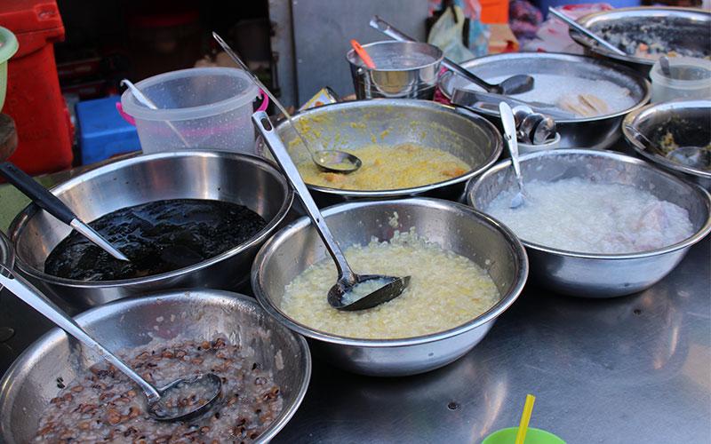 menjar tipic cambodja