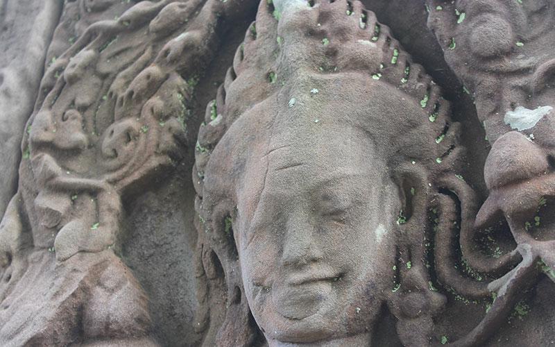breu història temples angkor