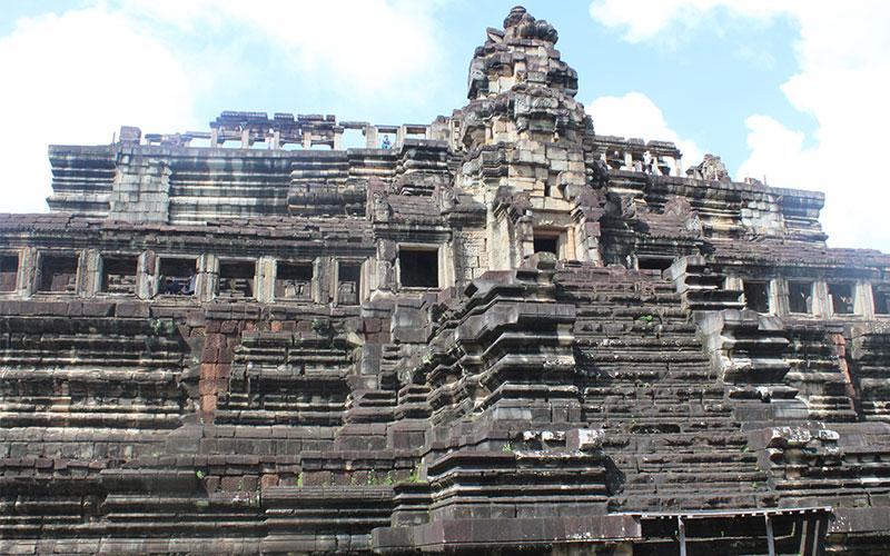 història antiga Cambodja
