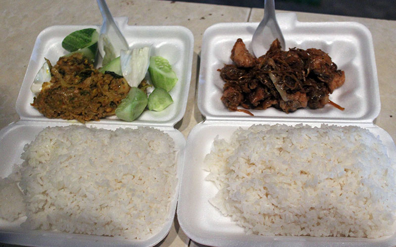 menjar tipic de cambodja