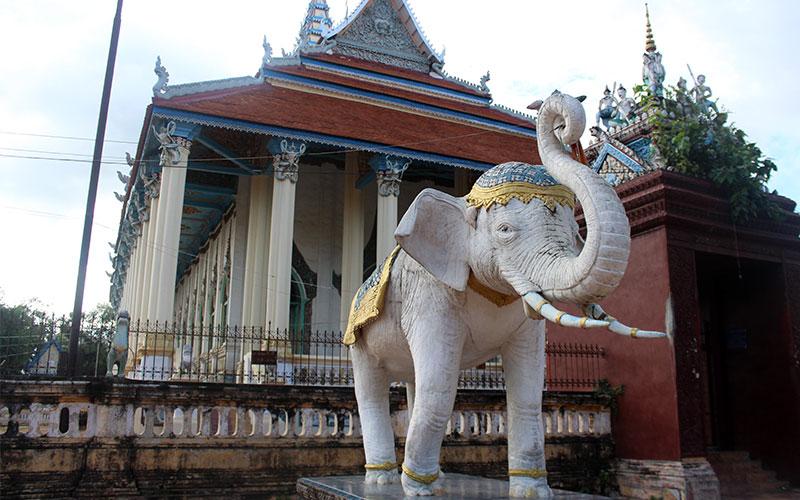 Battambang (Cambodja)