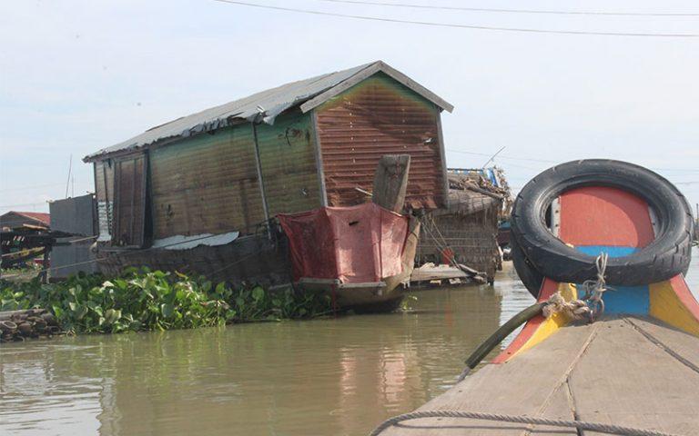 Com moure't per Cambodja