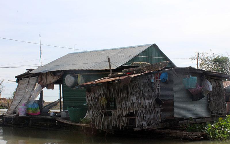 casa dels pobles flotants