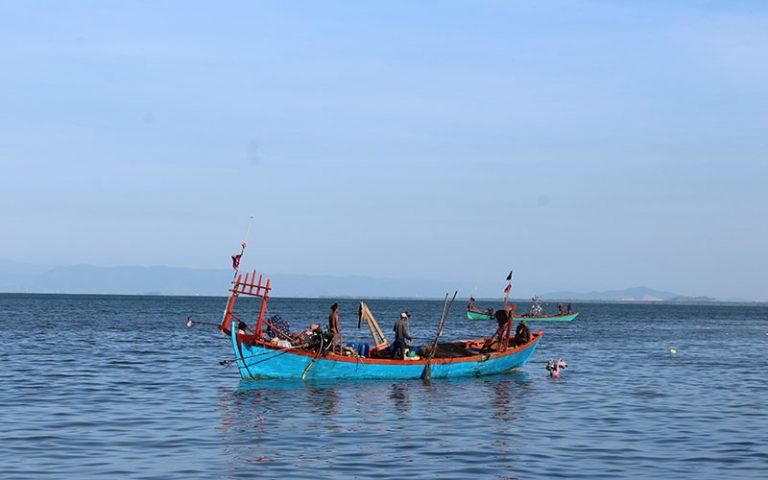 Itinerari per Cambodja
