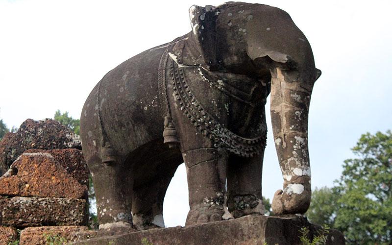 com visitar els Temples d'Angkor, Cambodja
