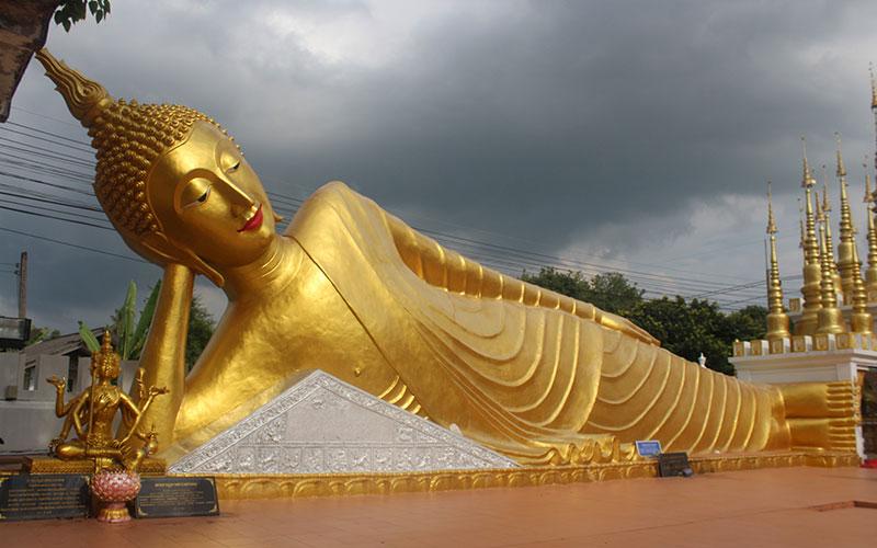 Tailàndia per terra: 15 o 30 dies?
