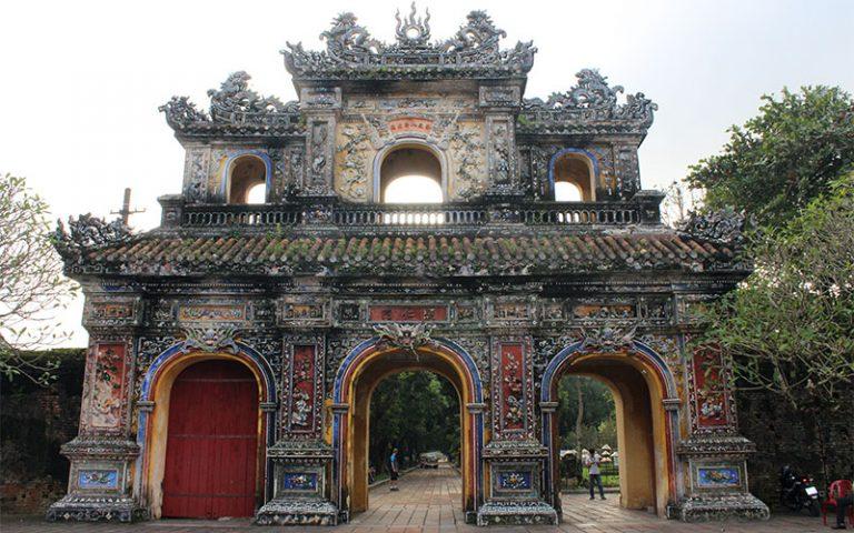 Hue (Viet Nam)