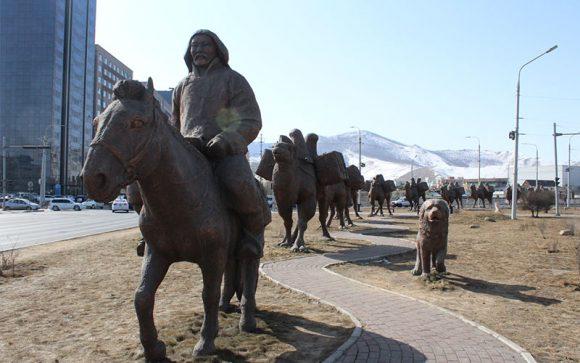 L'imperi Mongol de Genghis Khan_Fent 5 cèntims