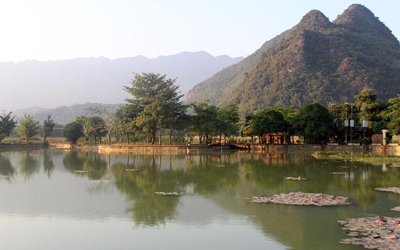 Mai Chau (Viet Nam)