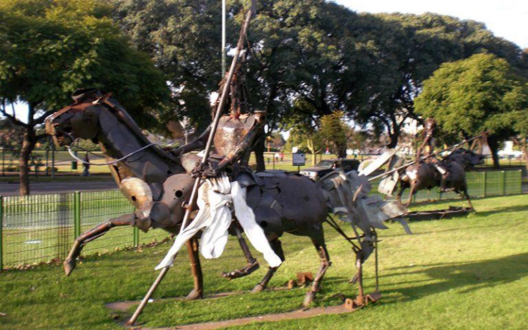 Els monuments més importants per Recoleta