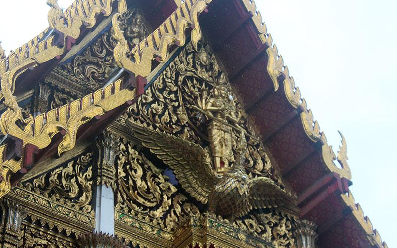 Dormir a Bangkok sense pagar allotjament