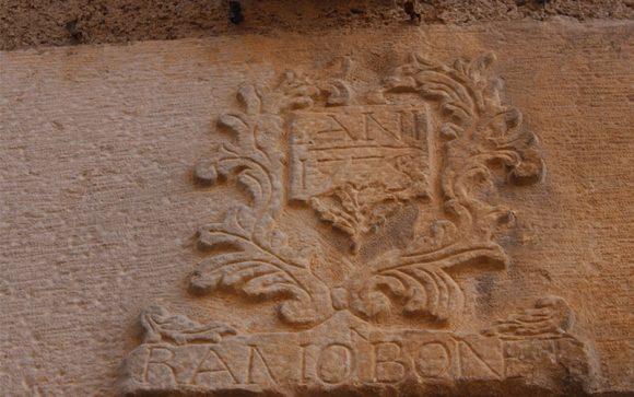 Vinaixa (Les Garrigues)
