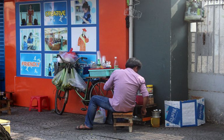 Coses que no t'esperes per Vietnam