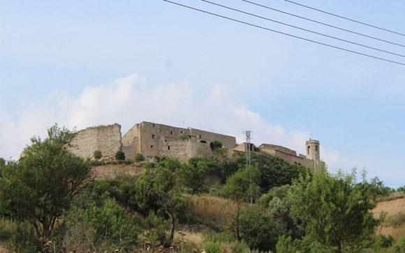 Montfalcó Murallat (La Segarra)