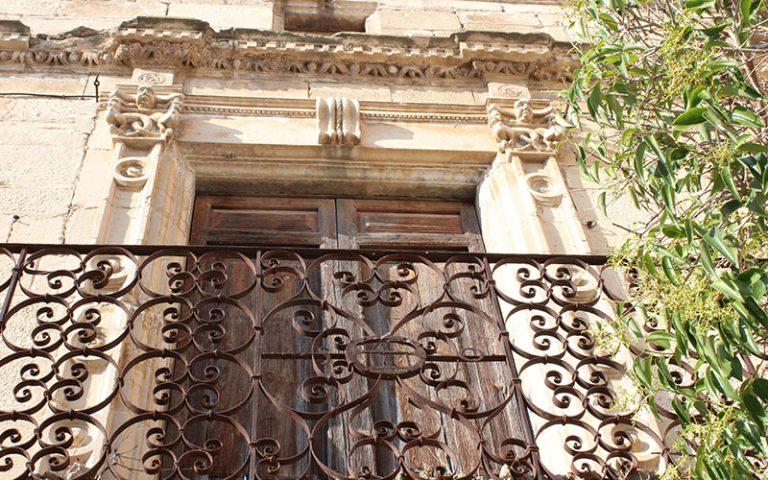 El Palau d'Anglesoa (El Pla d'Urgell)