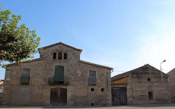 El Poal (El Pla d'Urgell)