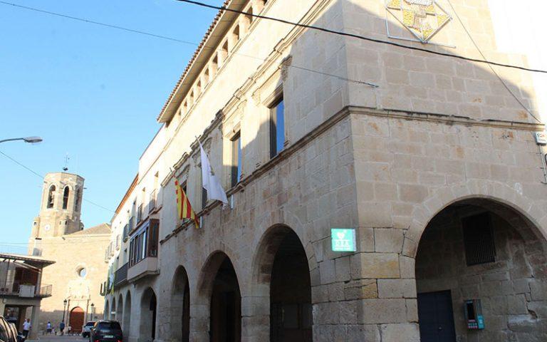 Linyola (El Pla d'Urgell)