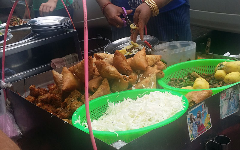 menjar entre hores myanmar