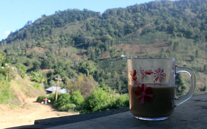 cafe myanmar