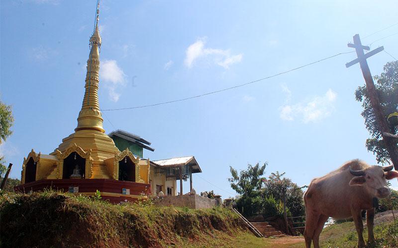 que visitar a Hsipaw