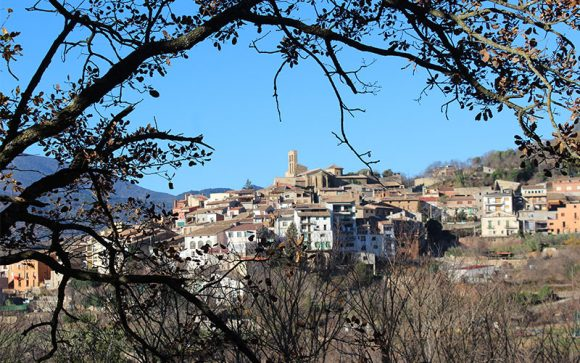 Vilanova de Meià (La Noguera)