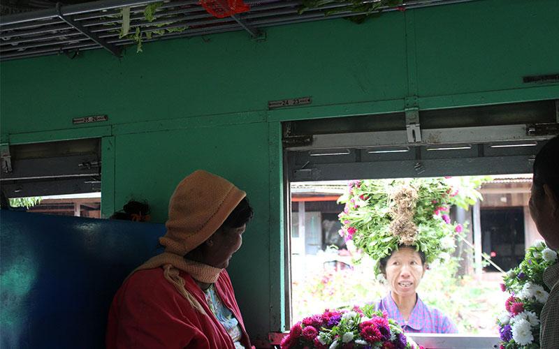 Coses que no t'esperes per Myanmar